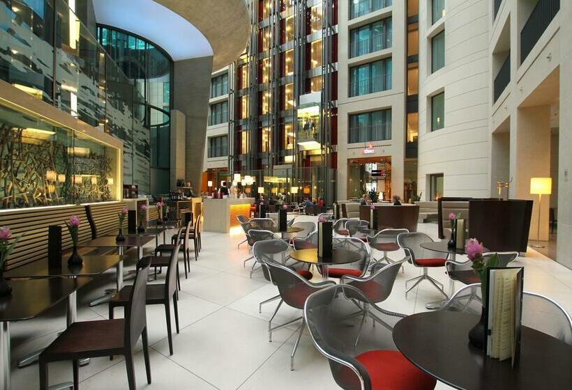 گوناگون Radisson Blu Hotel Berlin برلين