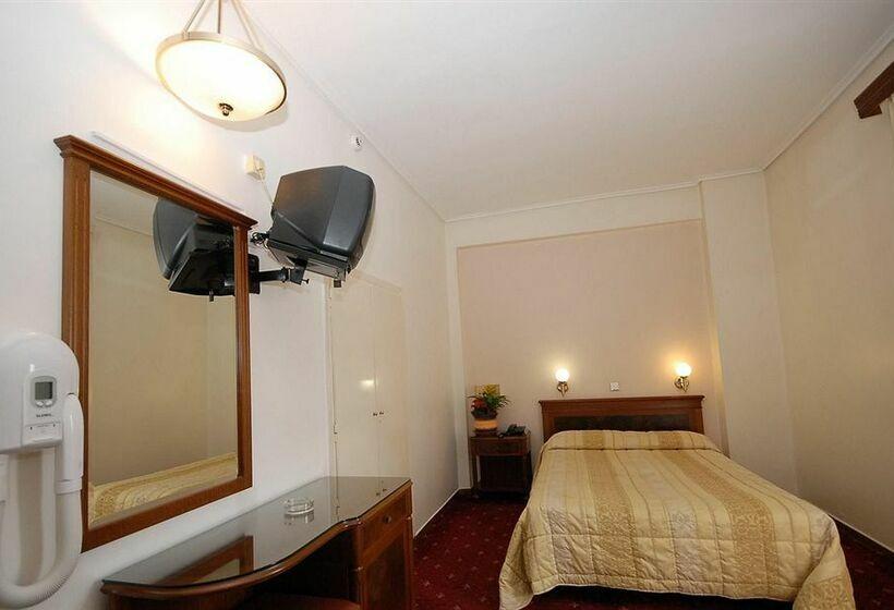 Hotel Balasca Athens