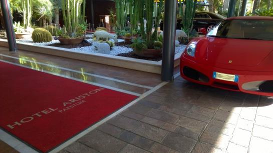 Hotel ariston paestum las mejores ofertas con destinia for Hotel ariston paestum