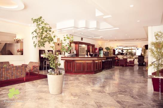 Hotel Deborah Tel Aviv