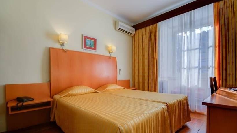 Hotel Americano Lisbon