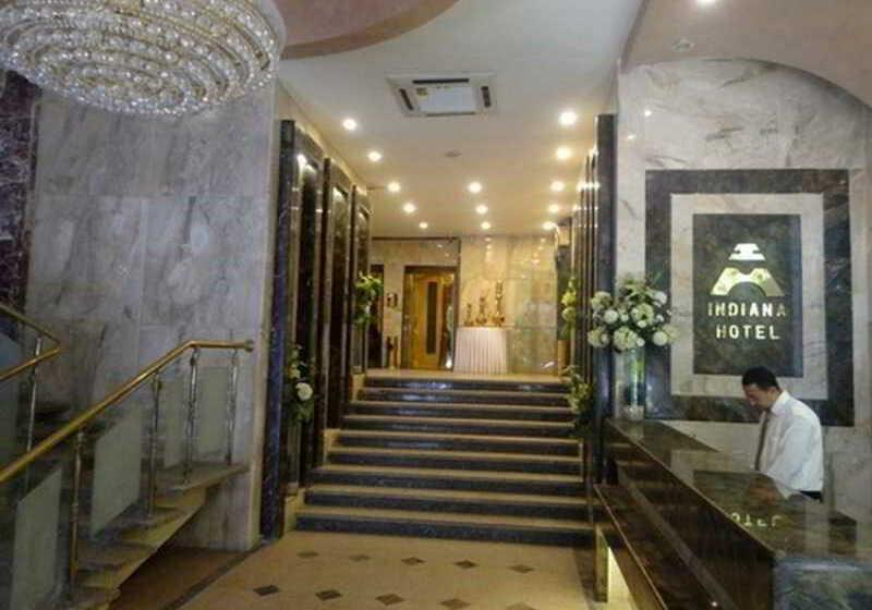 Hotel Indiana Cairo