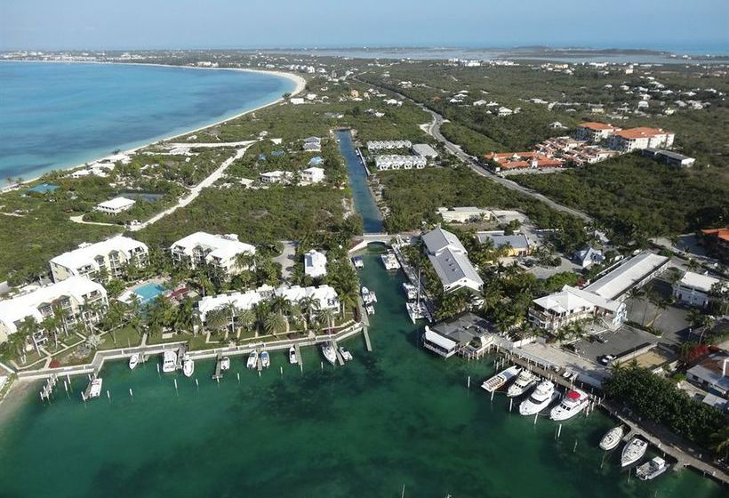 Hotel Turtle Cove Inn Providenciales