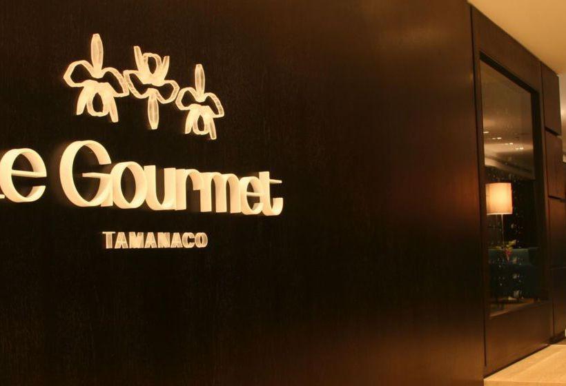 Restaurant Hotel InterContinental Tamanaco Caracas