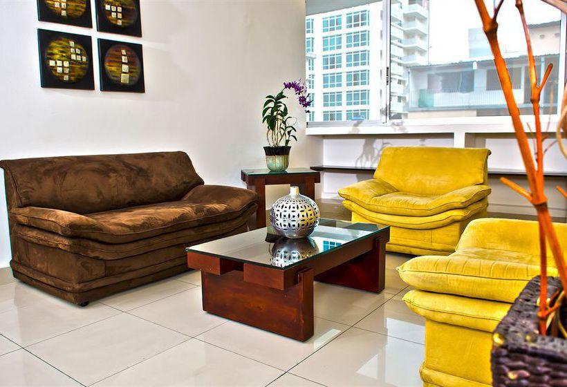 Las Vegas Hotel Suites Panama City