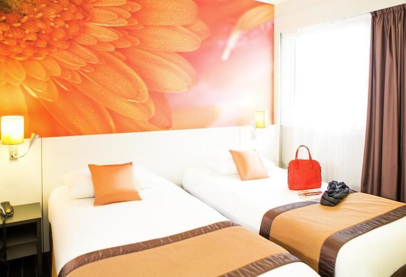 Hotel ibis styles bordeaux m riadeck en burdeos destinia for Hotel ibis salamanca telefono