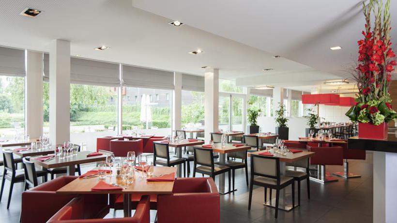 Restaurant Novotel Antwerpen