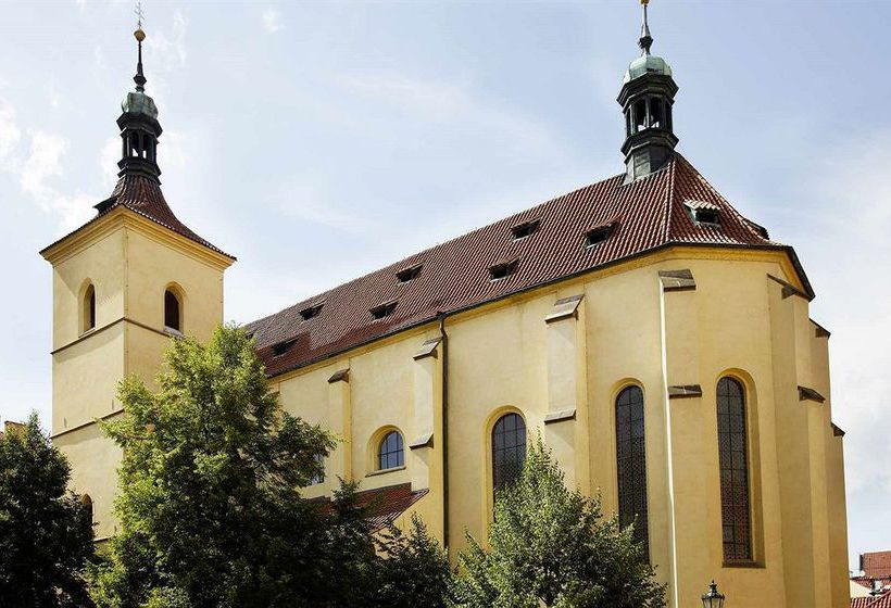 Hotel Maximilian Prague