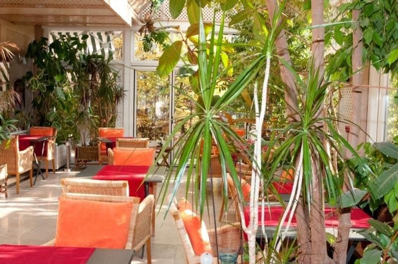 Hotel Hostellerie De La Vendee Geneva