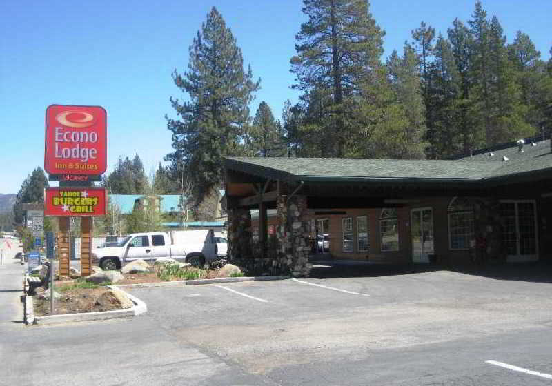 Hotel Econo Lodge Heavenly Village Area South Lake Tahoe