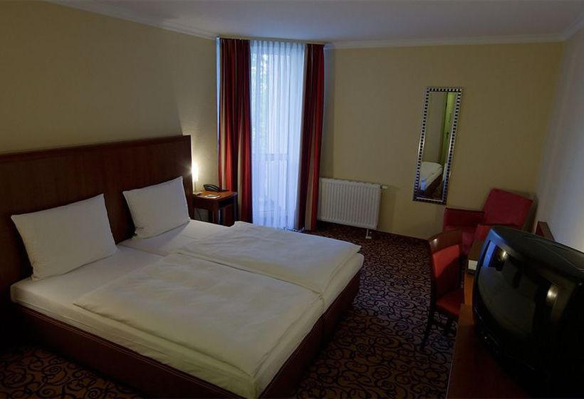 Hotel Räter Park Kirchheim bei München