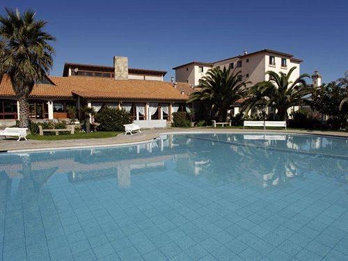 Hotel La Serena Plaza