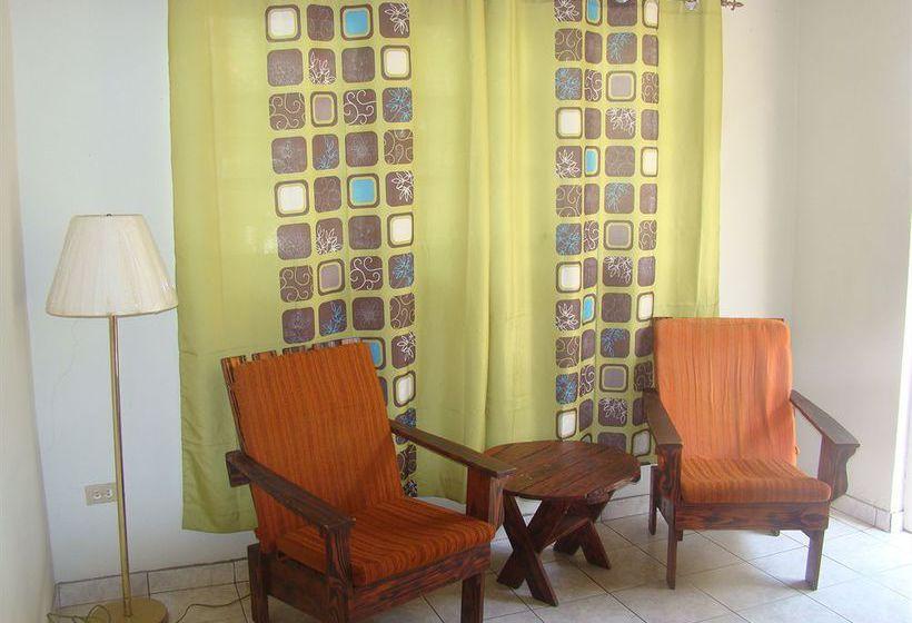 Hotel Coconut Inn Oranjestad