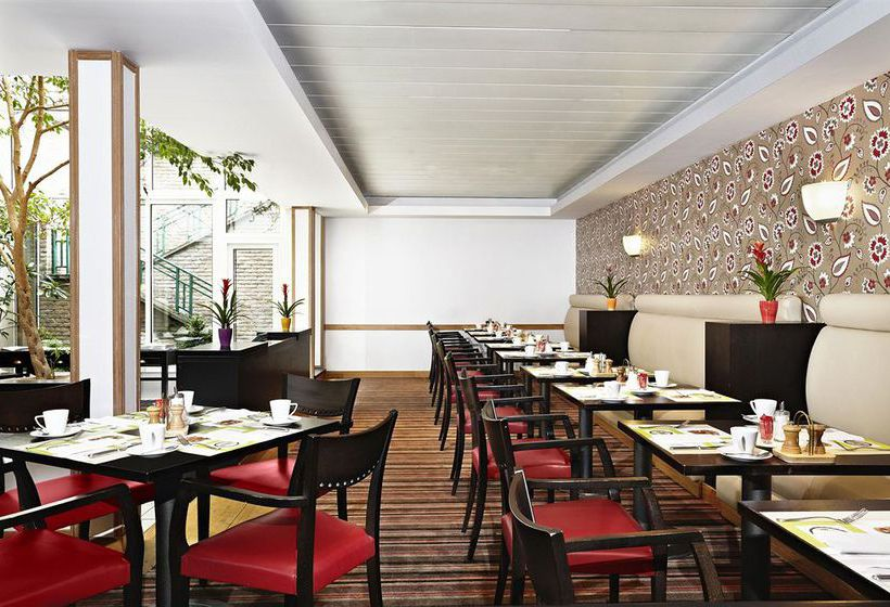 Hotel Four Points by Sheraton Brussels