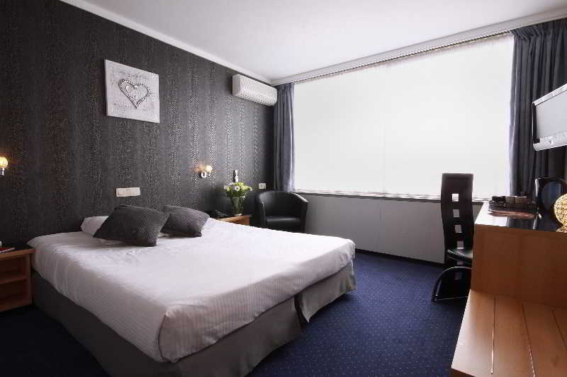 Leonardo Hotel Charleroi City