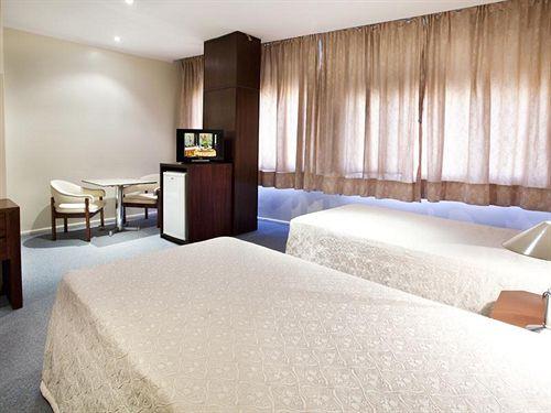 Hotel Plaza Porto Alegre