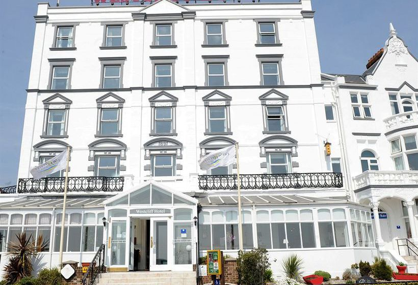 Hotel Westcliff Southend on Sea