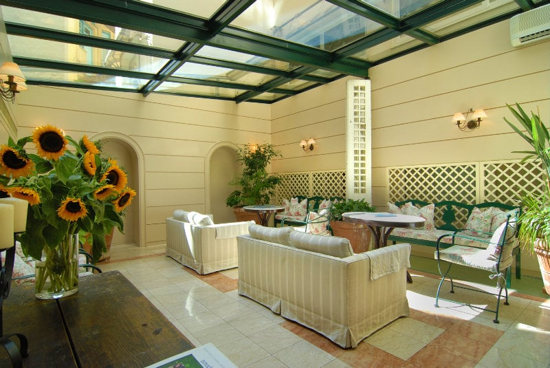 Hotel Philippos Athens