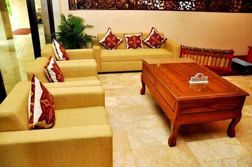 Hotel Sahid Raya Yogvakarta Yogyakarta