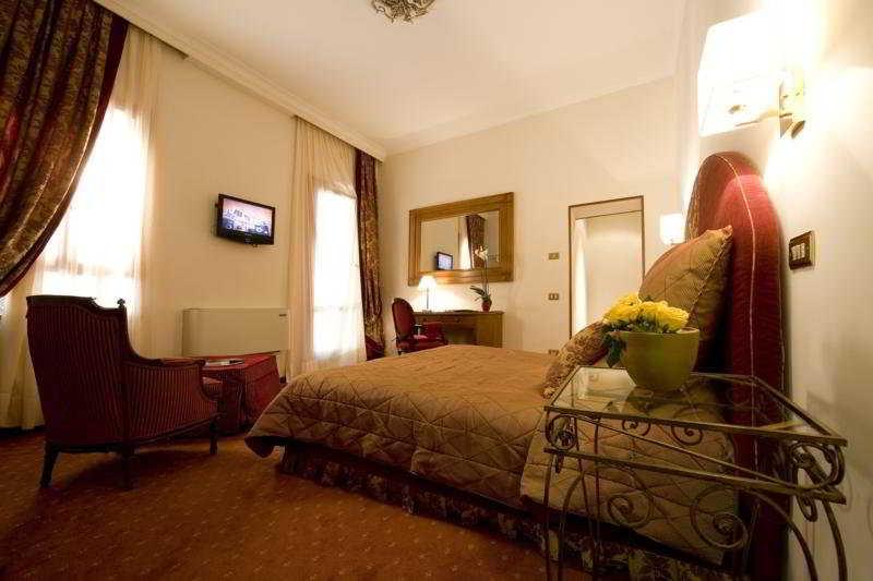 Internazionale Hotel Rome