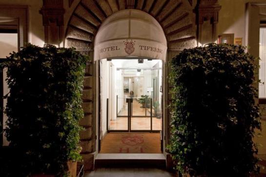 Tiferno Hotel Citta di Castello
