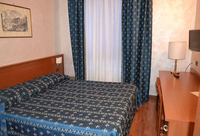 Hotel Marc Aurelio Rome