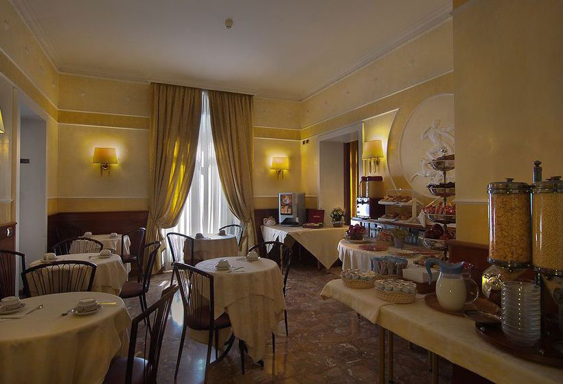 Hotel Miami Rome
