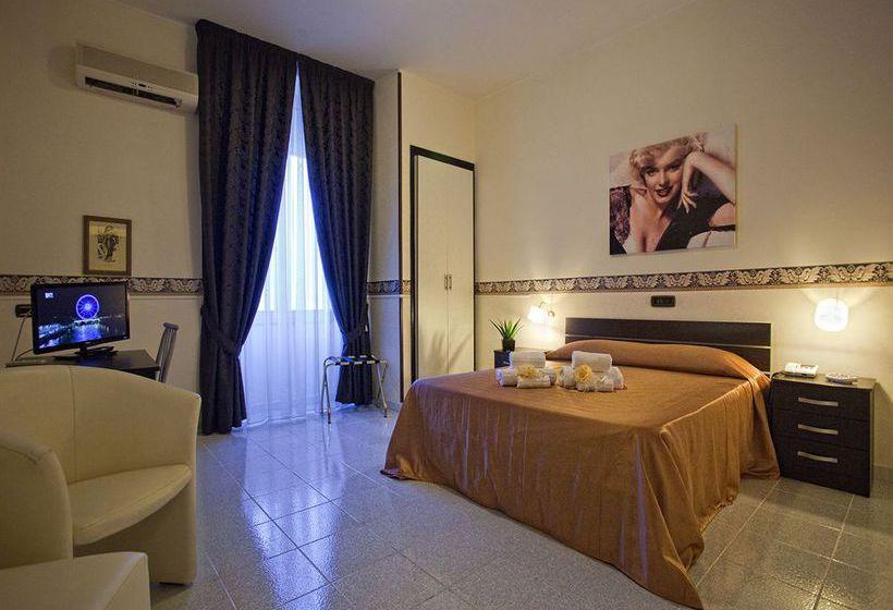 Hotel Vergilius Billia Naples