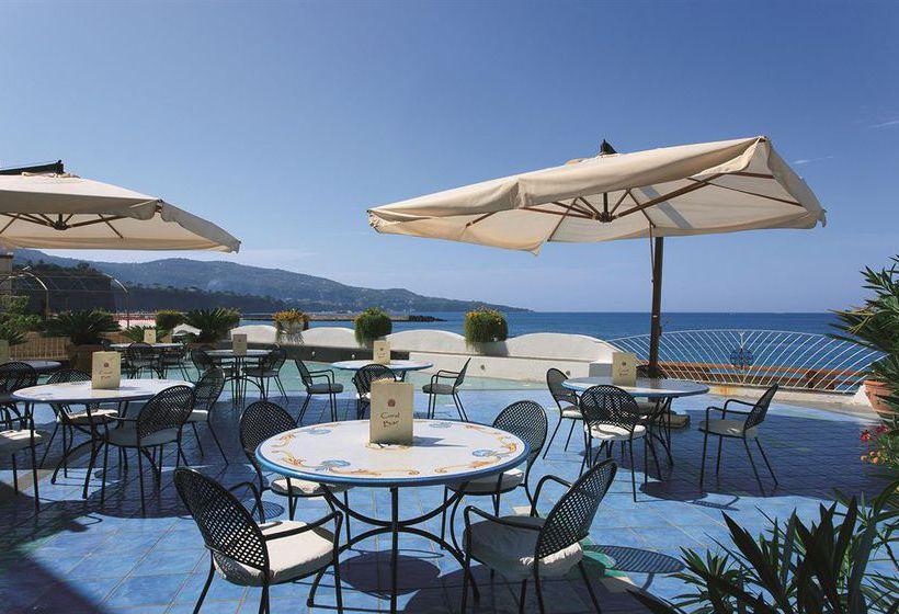 Hotel Sorrento Economici Con Piscina