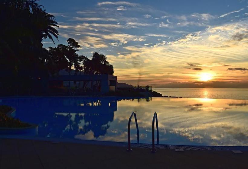 Hotel Pestana Casino Park Funchal