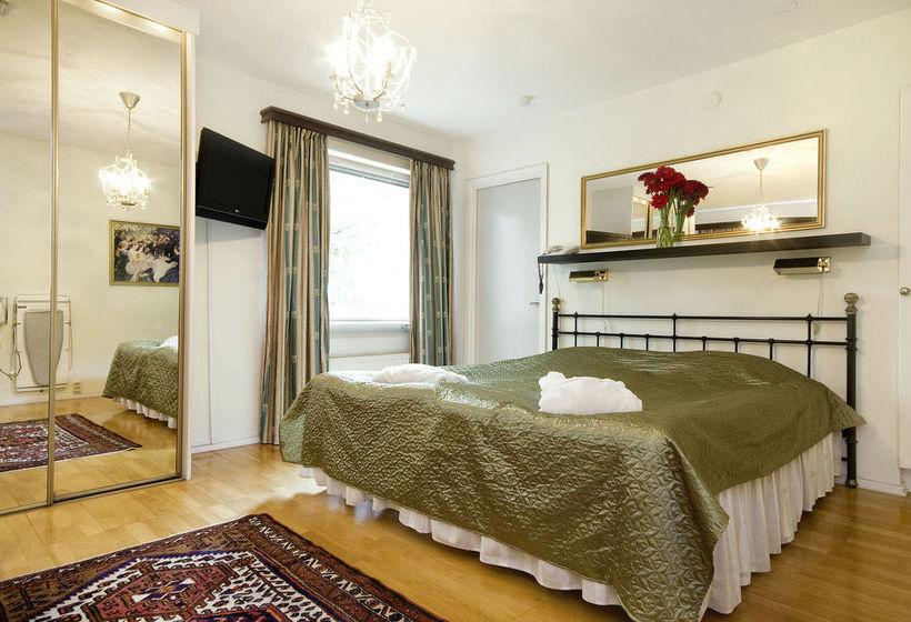 Hotel Attache Stockholm