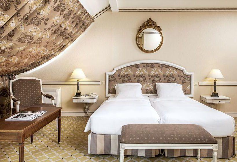Hotel NH Rex Geneva