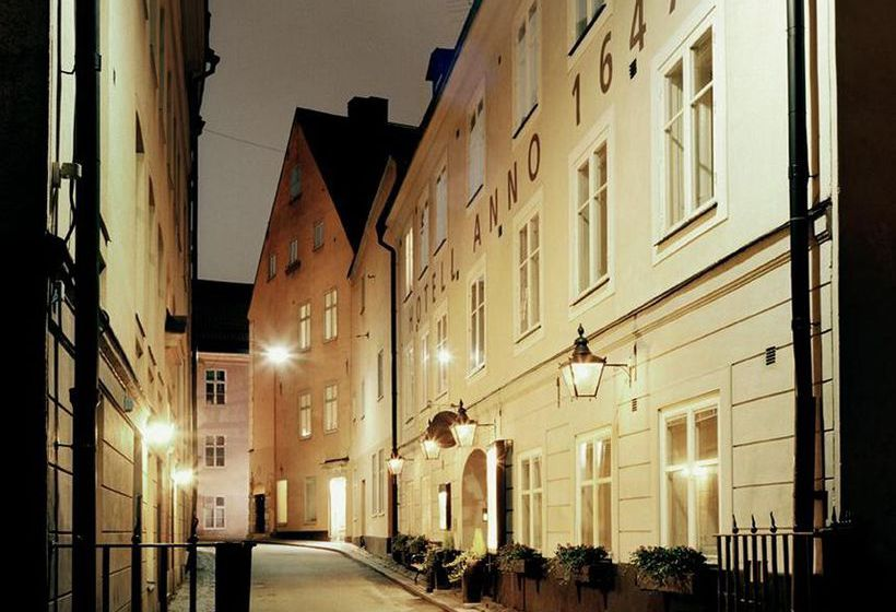 Hotell Anno 1647 Stockholm