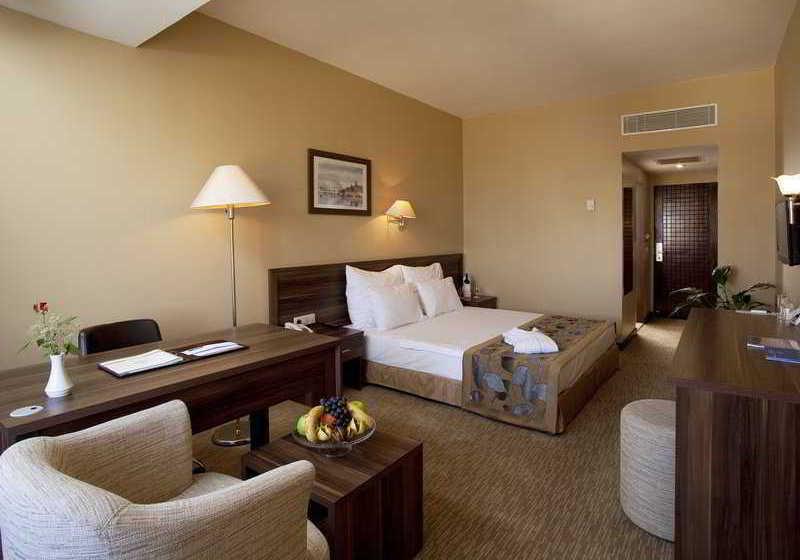 Hotel Dedeman Diyarbakir