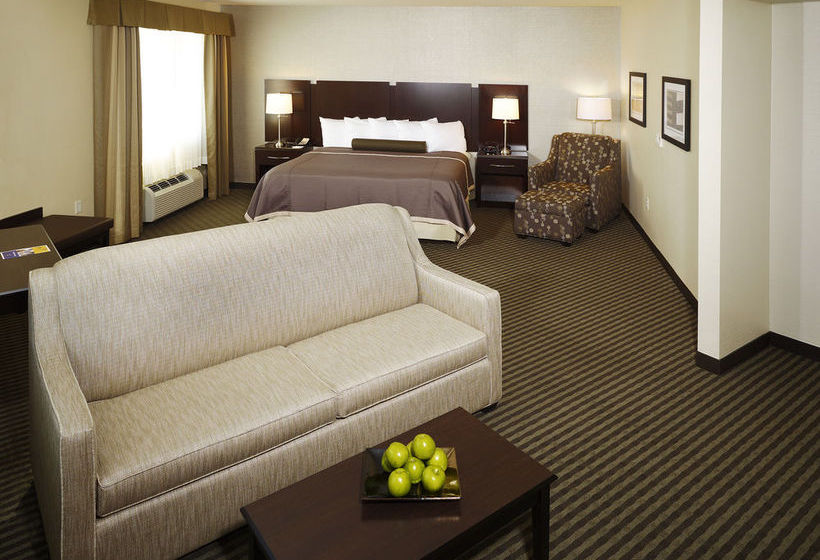 Hotel Best Western Plus The Inn at King Of Prussia King of Prussia