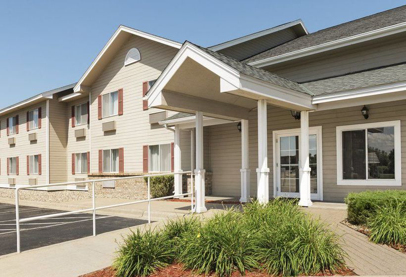 Hotel Country Inn By Carlson Northfield