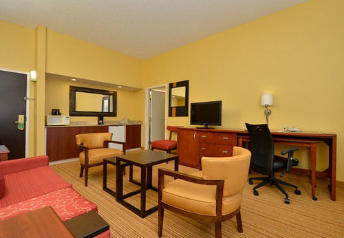 Hotel Courtyard by Marriott Bentonville