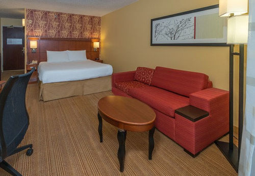 Hotel Courtyard by Marriott Dothan