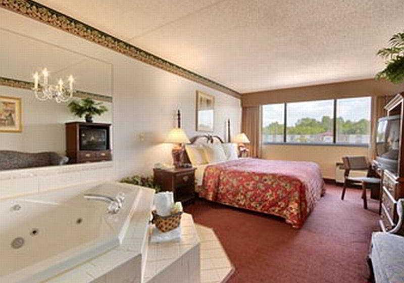 Hotel Days Inn Gettysburg