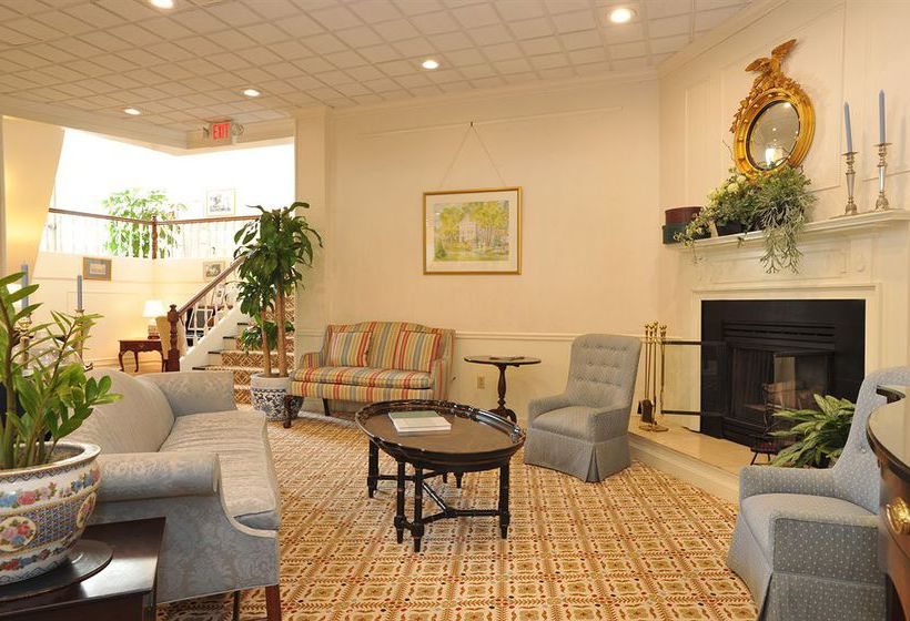 Hotel Farmington Inn