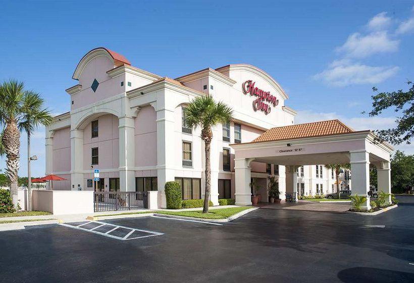 Hotel Hampton Inn Bonita Springs