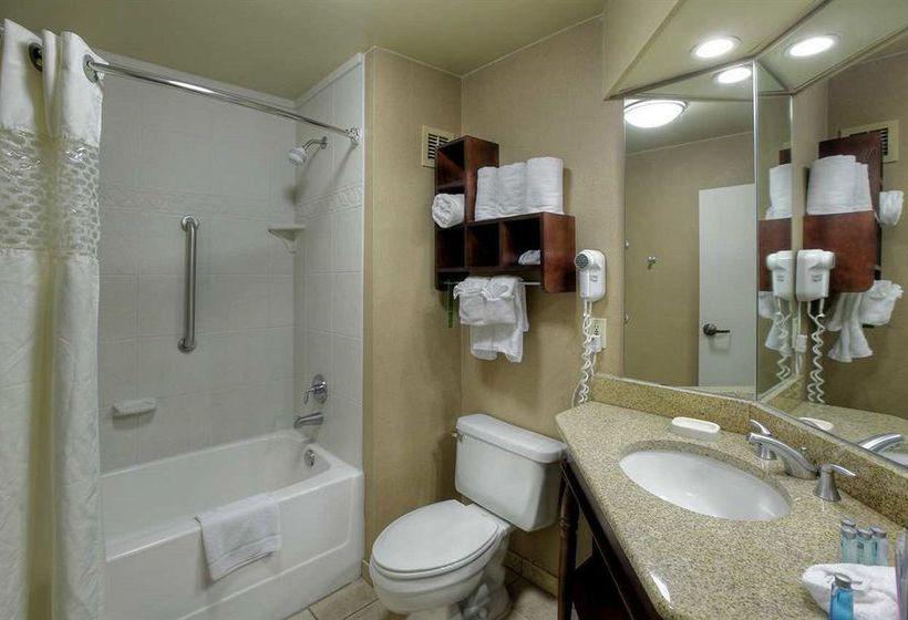 Hotel Hampton Inn Tuscaloosa-University