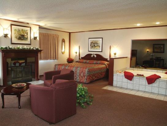 Hotel Heartland Inn Coralville