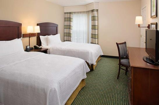 Hotel Homewood Suites by Hilton Hartford-Farmington