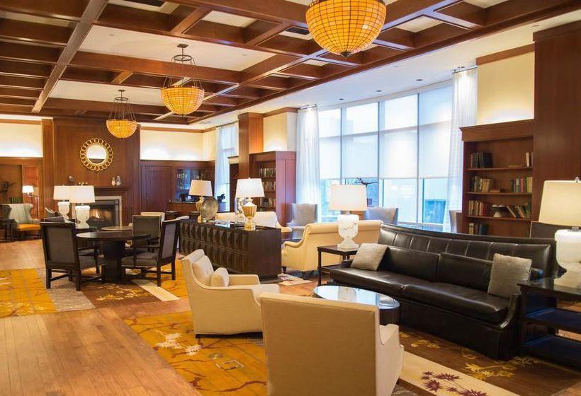 The Inn at Penn, A Hilton Hotel Philadelphia