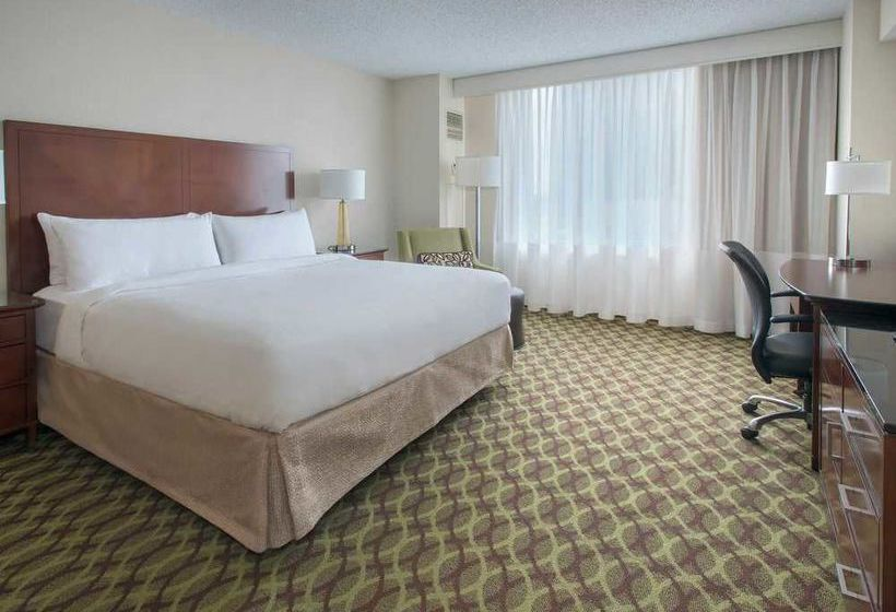 Hotel Philadelphia Marriott Downtown Filadelfia