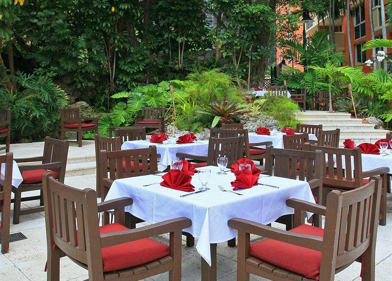 The Mutiny Hotel Miami