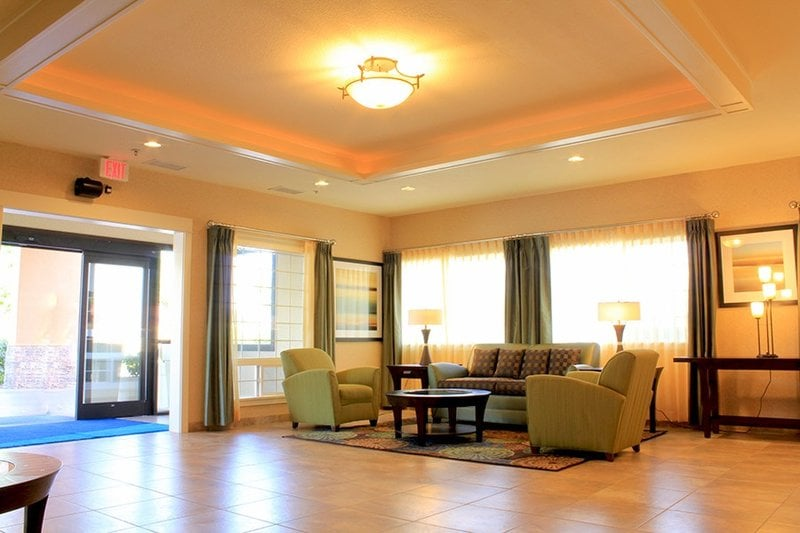 Hotel Holiday Inn Express Portland East Troutdale