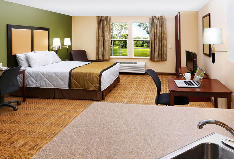 Hotel Extended Stay Deluxe Pittsburgh Airport