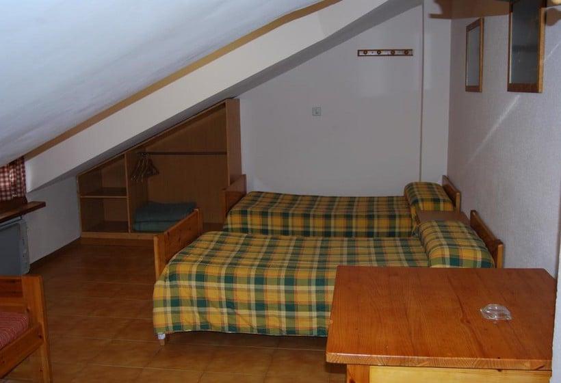 Apartamentos midi en formigal destinia - Formigal apartamentos ...